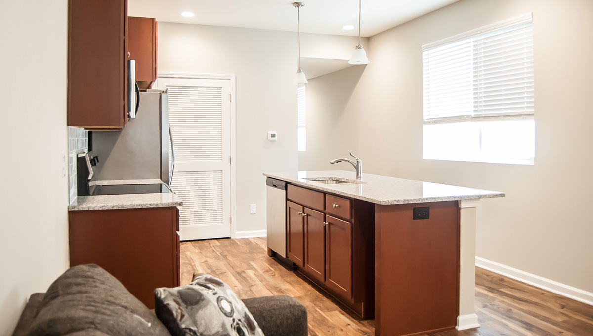 1 Bed Martin Townhouse (2)