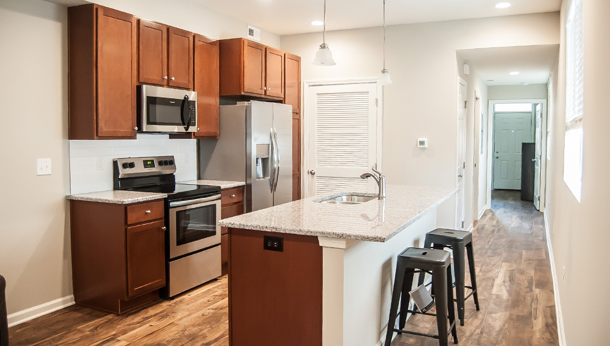 1 Bed Martin Townhouse (3)