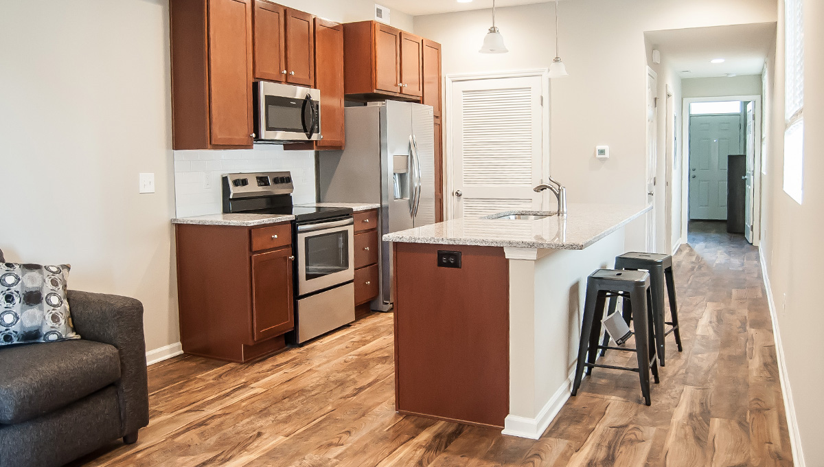 1 Bed Martin Townhouse (9)
